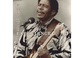 Roy Roberts - Roy Roberts Experience - (CD)