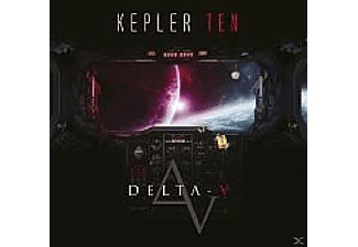 Kepler Ten - Delta-V - (CD)