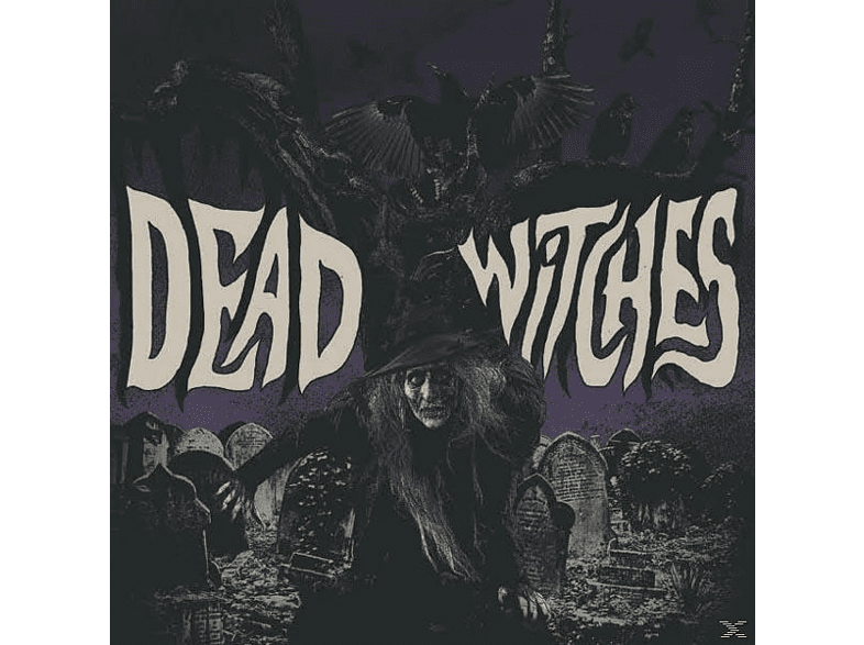 Dead Witches - Ouija [CD]