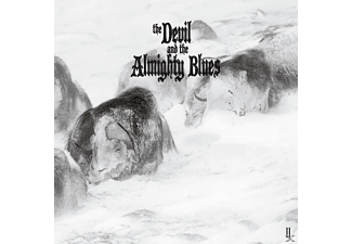 Devil And The Almighty Blues - II - (CD)