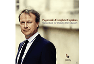 Pierre Lenert - Integrale Des Caprices [CD]
