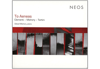 Mishory Gilead - To Aeneas - (CD)