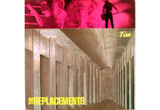 The Replacements - Tim (Vinyl LP (nagylemez))