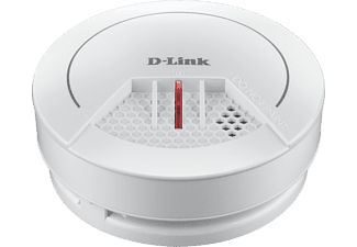 D-LINK mydlink Home Smoke Detector DCH-Z310