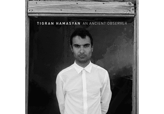 Tigran Hamasyan - An Ancient Observer - (CD)
