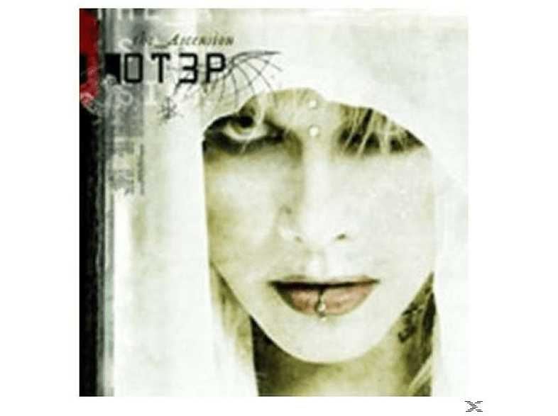 Otep - The Ascension [CD]