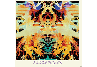 All Them Witches - Sleeping Through The War (2CD,Ltd.Ed.) - (CD)
