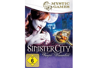 Sinister City - PC