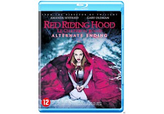 Le Chaperon rouge Blu-ray