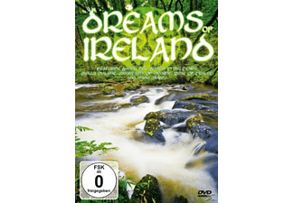 - Various Artists - Dreams of Ireland - (DVD)