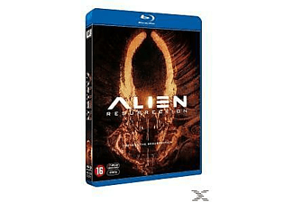 Alien 4 : Resurrection DVD