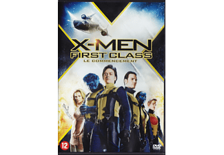 X-Men - le Commencement DVD