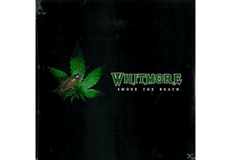 Whitmore - Smoke The Roach - (Vinyl)