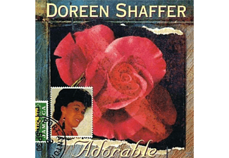 Doreen Shaffer - Adorable - (CD)