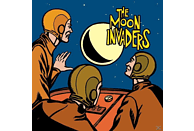 The Moon Invaders - Moon Invaders [CD]
