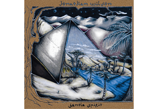 Jonathan Wilson - Gentle Spirit (2LP) - (LP + Download)