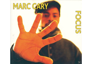 Marc Cary - Focus - (CD)