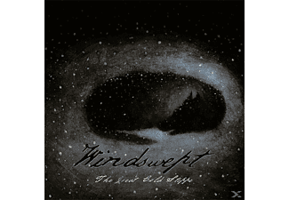 Windswept - The Great Cold Steppe (Black Vinyl,Hand-Numbered) - (Vinyl)