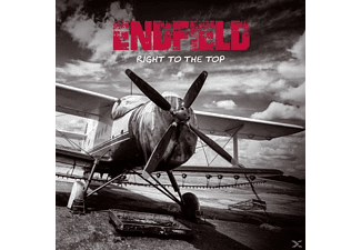 Endfield - Right To The Top - (CD)