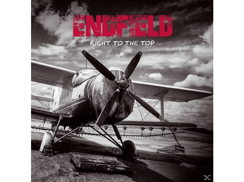 Endfield - Right To The Top [CD]