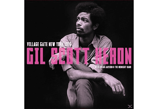 Gil Scott-Heron - Village Gate Nyc 1976 [Vinyl]