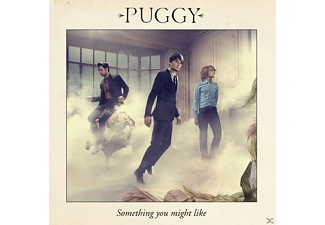 Pugy - Something You Might Like CD