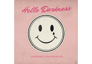 Matthew+dag Rosenqvist Collings - Hello Darkness - (LP + Download)