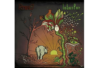 Rhino - The Law Of Purity - (CD)