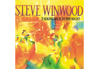 Steve Winwood - Talking Back To The Night (1LP) - (Vinyl)