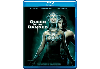 Queen of the Damned - Blu-ray