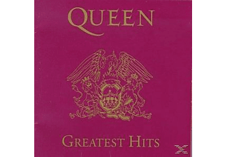 Queen - Greatest Hits - (CD)