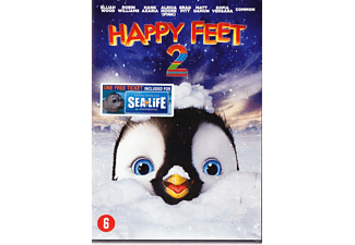 Happy Feet 2 DVD
