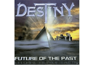 Destiny - Future Of The Past - (CD)