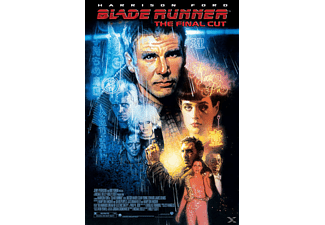 Blade Runner - Final Cut - Blu-ray