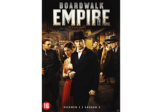 Boardwalk Empire Seizoen 2 TV-serie