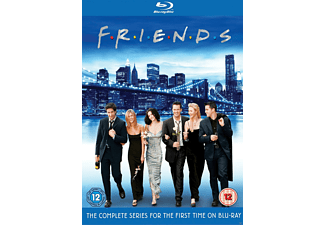 Friends Complete Collection - Blu-ray
