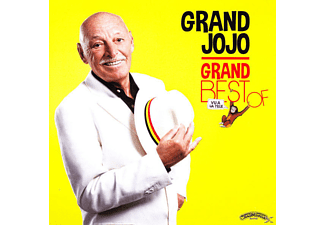 Grand Jojo - Best Of Grand CD
