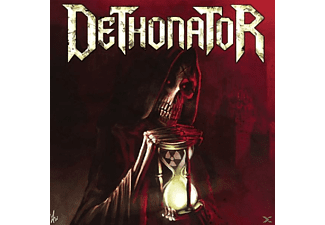 Dethonator - Dethonator - (CD)