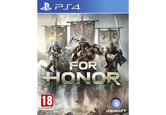 For Honor NL/FR PS4