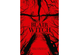 Blair Witch Blu-ray