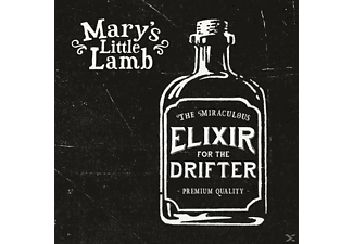 Mary's Little Lamb - Elixir For The Drifter - (Vinyl)