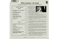 Etta James - AT LAST!/SECOND TIME.. [CD]