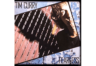 Tim Curry - Fearless - (CD)