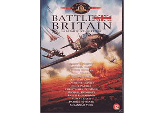 La Bataille d'Angleterre DVD