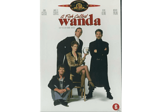 A Fish Called Wanda DVD