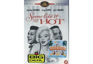 Some Like It Hot DVD