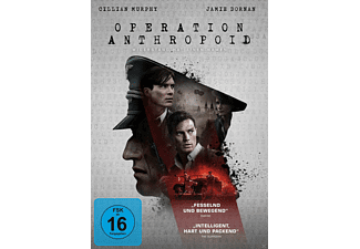 Operation Anthropoid - (DVD)