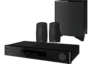 ONKYO Home cinemasysteem 2.1 (LS5200-B)