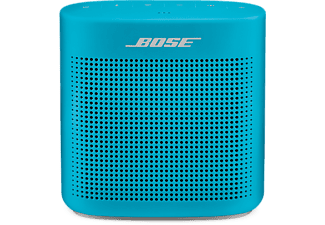 BOSE SoundLink Color Bluetoothhögtalare II - Blå