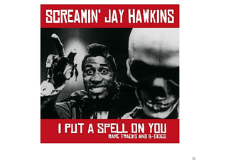 Screamin' Jay Hawkins - I Put A Spell On You - (Vinyl)